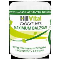 HillVital Gyógyfüves Maximum 250 ml