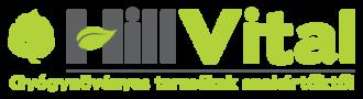 HillVital - Webshop Viszonteladóknak